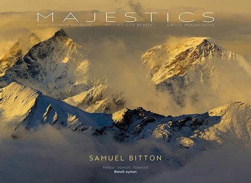Majestics / Samuel Bitton