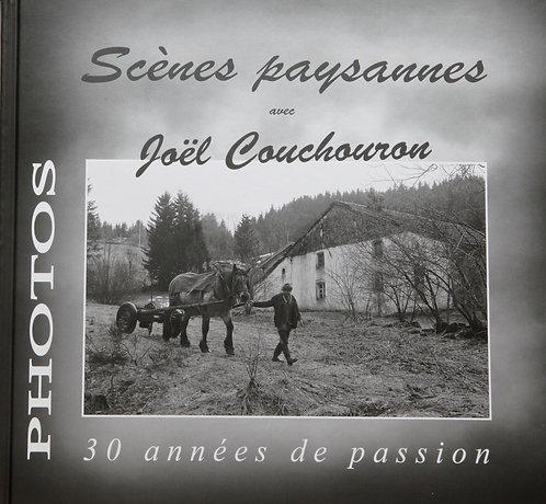 Scènes paysannes / Joël Couchouron