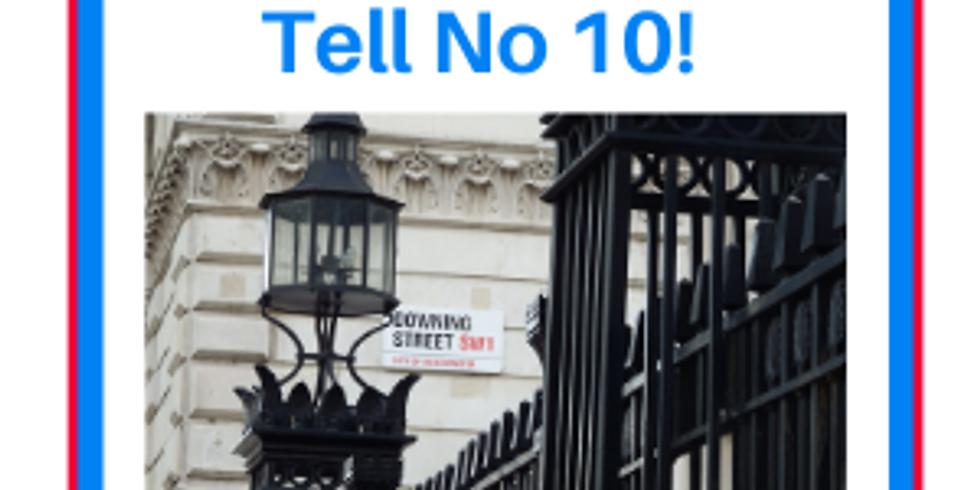 CYW North West Tell No 10