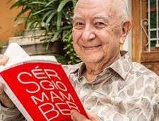 Cultura de Luto - Morreu Sérgio Mamberti