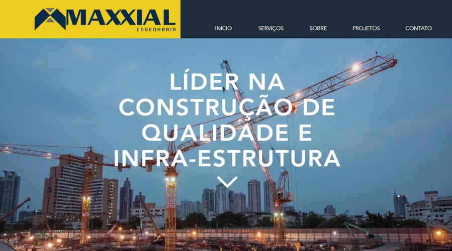Maxxial Engenharia