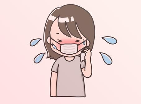 熱中症の症状が出たら