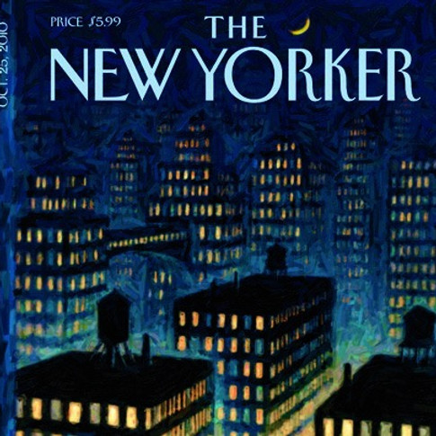 The New Yorker Group