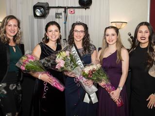 Congratulations 2019 OQHA Queen - Heidi Nelson!