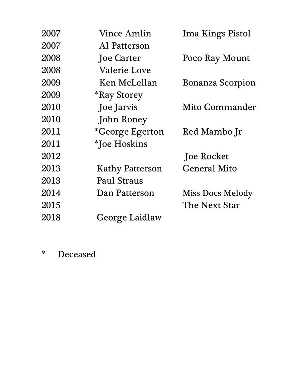 OQHA Hall Of Fame List For Website copy