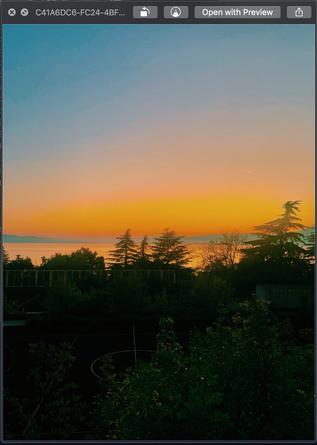 Rijeka Sky