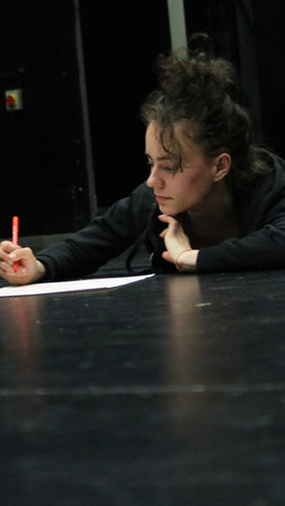 Ruth-Magdaléna Schmidtová on BAM 2019