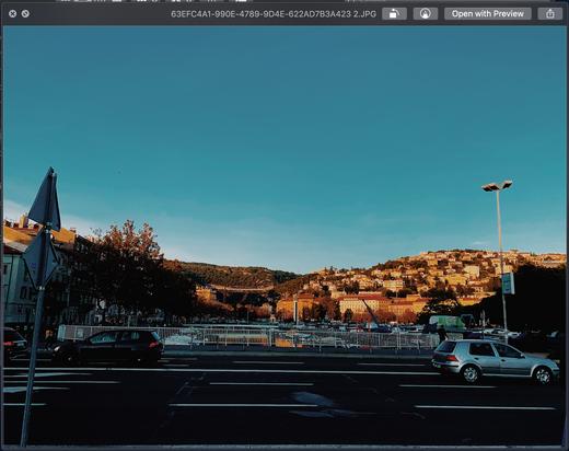 Rijeka Driveway