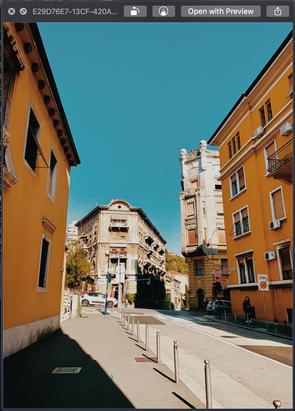 Rijeka Buildings