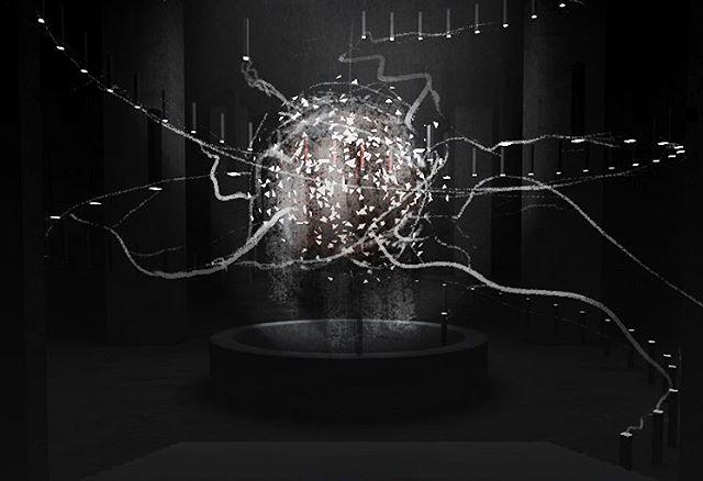 Day47__#100dailies #instagood #instadaily #instalike #conceptart #3d #cg #cinema4d #art