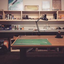 The Matte Room _#ICT #SHS #dailies #daily #random #design #room #matte #wichita #art #classic #ad