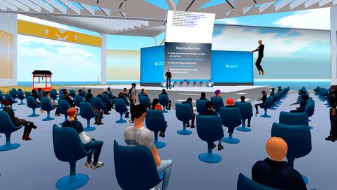 EcoPass, la última tecnología en ferias virtuales