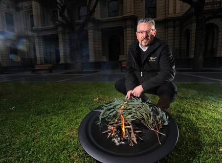 Culture Fire Strategy: Rodney Carter