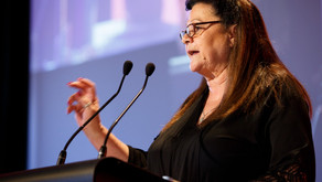 The First Peoples'Assembly all rounded up! Treaty Commissioner Jill Gallagher gives us the latest...