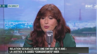 RMC On en parle avec Carine DURRIEU DIEBOLT, BOURDIN direct 26 septembre 2017