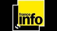 Mon interview sur France Info sur les violences sexuelles commises sur les enfants