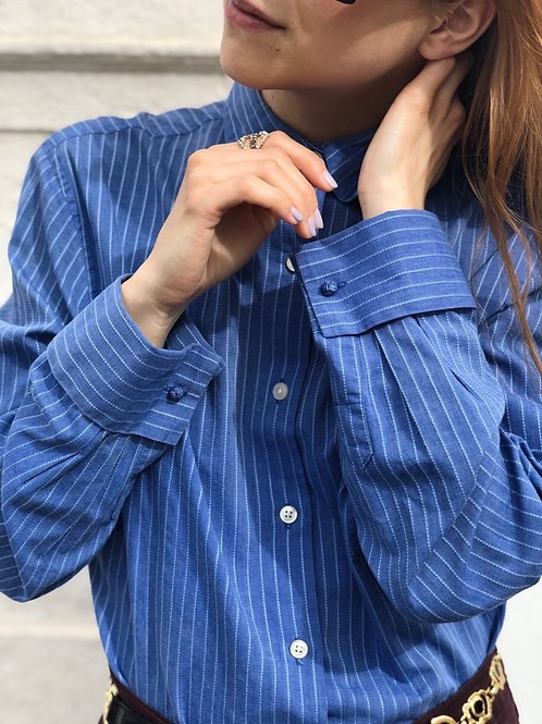 Don Agodon classic shirt with french cuffs