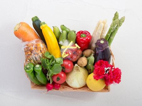 嬉しいご注文頂きました。お野菜ギフトが大人気