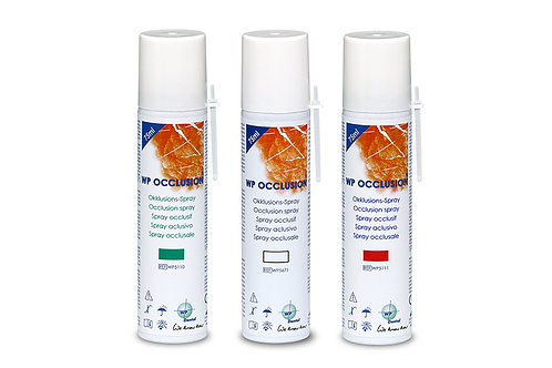Spray d'occlusion Wp Occlusion