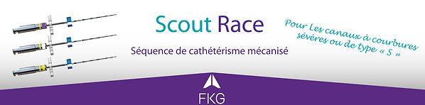 scout race