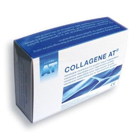 Membrane collagene