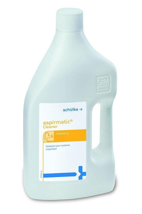 Aspirmatic Cleaner- SCHULKE