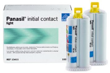 Panasil Initial Contact Ligth ou X-Light