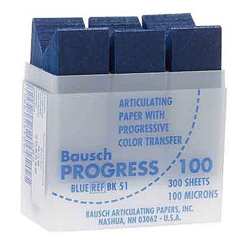 Papier Articuler Bausch 100 µ