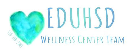 EDUHSD Wellness Center Team Logo - Graph