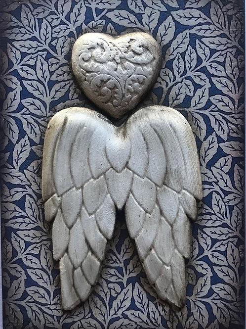 Embellished - Wings 1