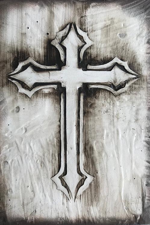 Cross - Abiah