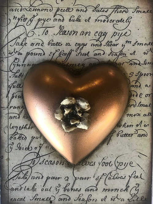 Embellished - Heart 4