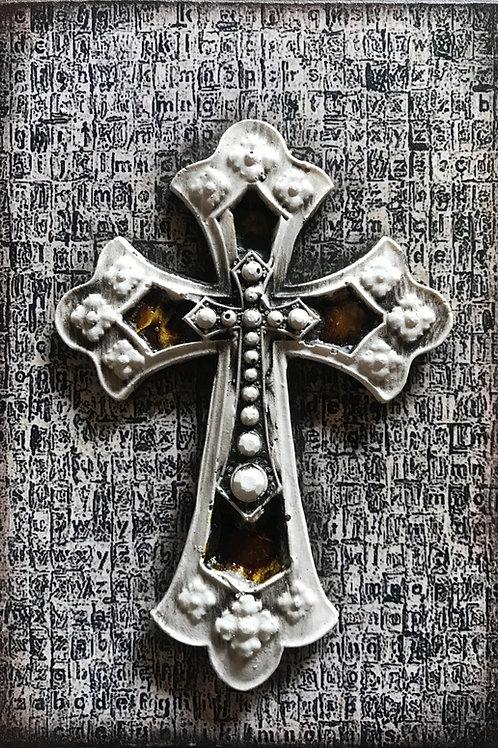 Embellished - Cross 5