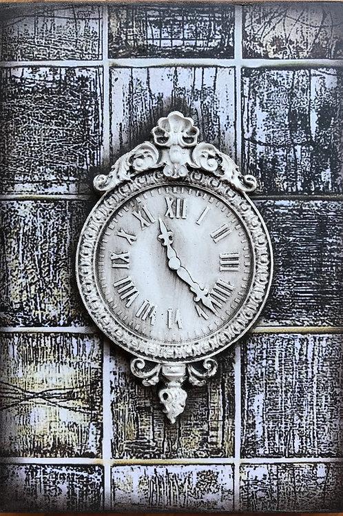 Embellished - Clock 2