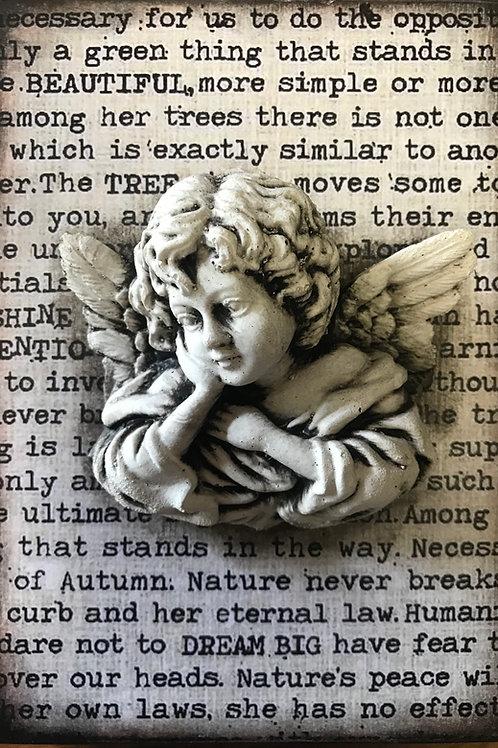 Embellished - Angel 6
