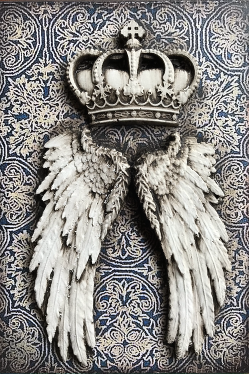 Embellished - Wings 7