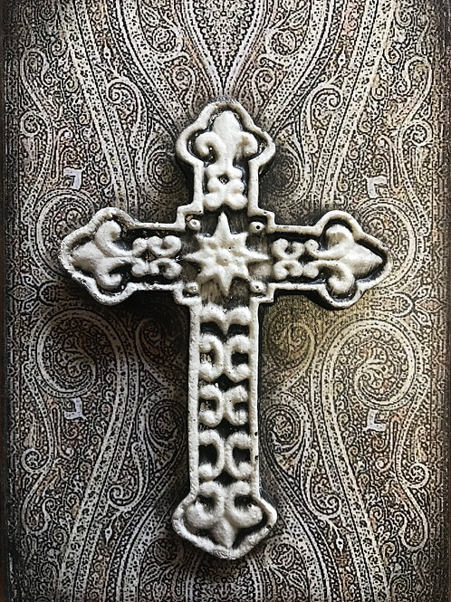 Embellished - Cross 4