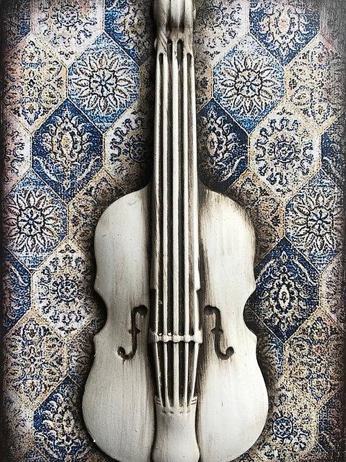 Embellished - Violin