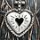 Thumbnail: Embellished - Heart 1