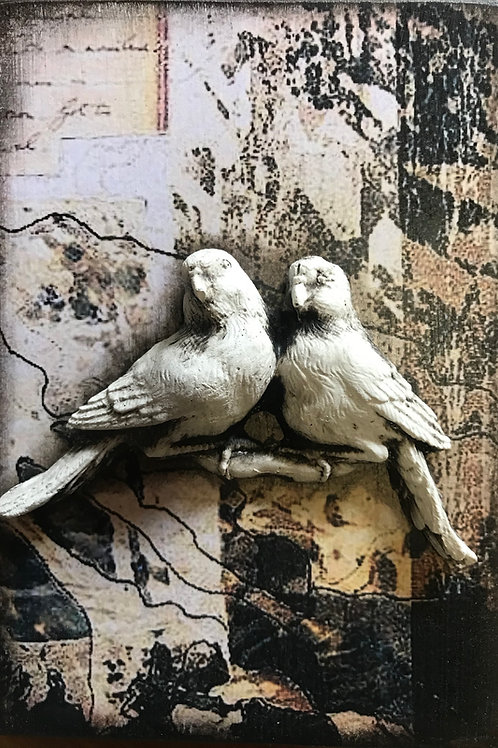 Embellished - Songbirds