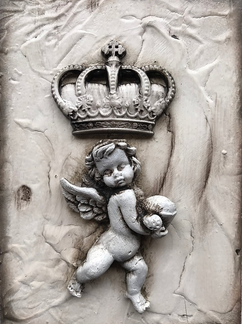 Angelic 5