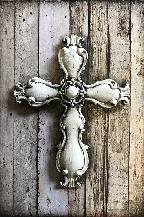 Embellished - Cross 2