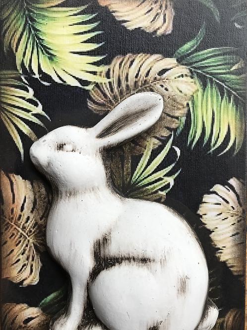 Embellished - Bunny 2