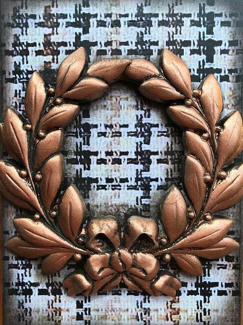Embellished - Wreath