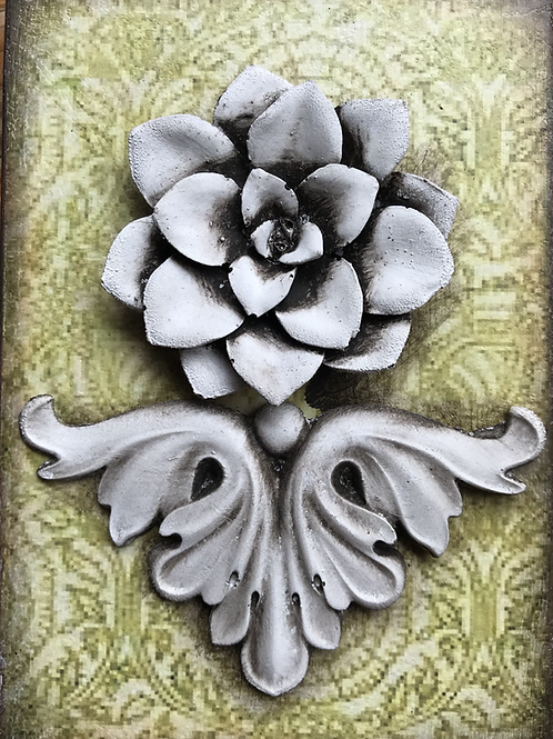 Embellished - Ornamental Bloom 2