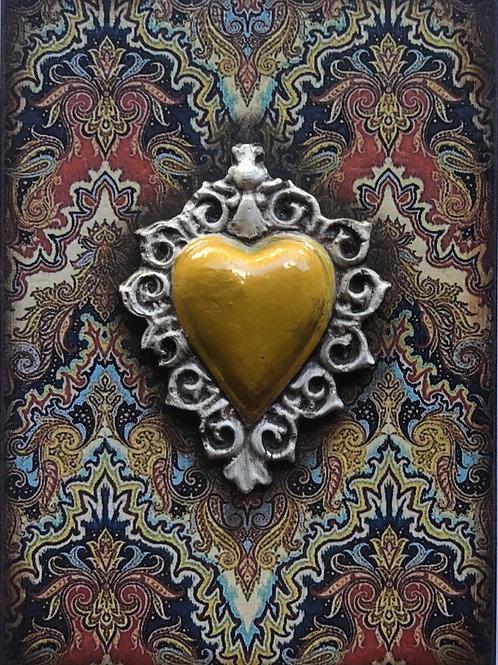 Embellished - Heart 2