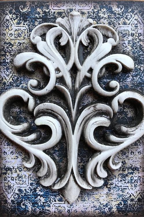 Embellished - Ornate