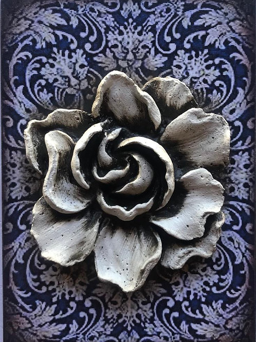 Embellished - Floral 1