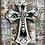 Thumbnail: Embellished - Cross 5