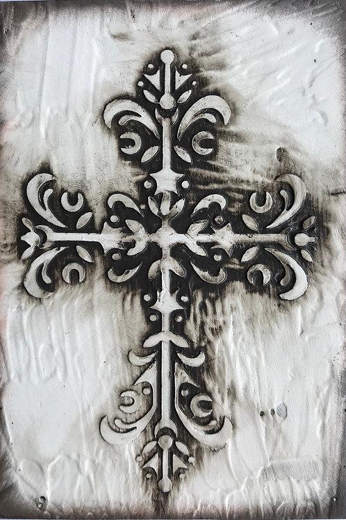 Cross - David